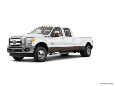 2016 Ford Super Duty F-350 DRW at Phil Long Dealerships