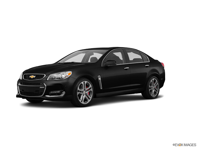 2016 certified chevrolet ss 4dr sdn orange park near jacksonville. Cars Review. Best American Auto & Cars Review