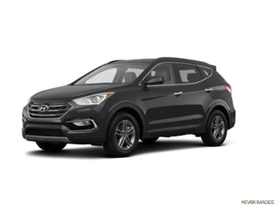 New Hyundai Santa Fe Sport in Garden Grove CA at Garden Grove