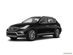 2016 INFINITI QX50 at INFINITI of Manhattan