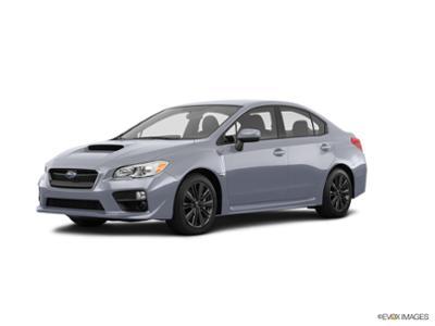 2017 Subaru WRX at Bergstrom Automotive