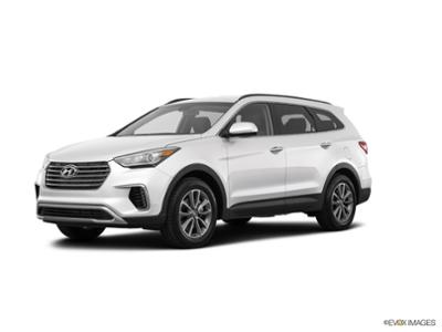 2017 Hyundai Santa Fe at Phil Long Dealerships