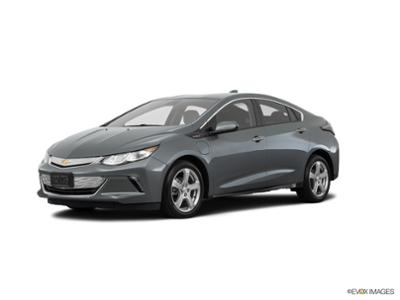 2017 Chevrolet Volt at Bergstrom Automotive