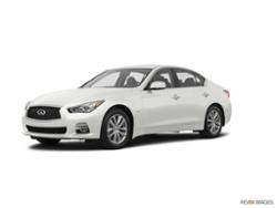 2016 INFINITI Q50 at INFINITI of Manhattan