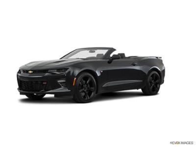 2016 Chevrolet Camaro at Phil Long Dealerships