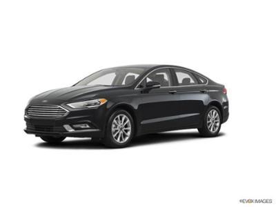 2017 Ford Fusion at Phil Long Dealerships