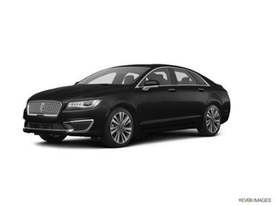 2017 LINCOLN MKZ at Phil Long Dealerships