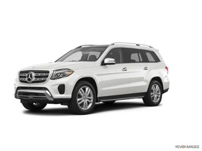 2017 Mercedes-Benz GLS at Bergstrom Automotive