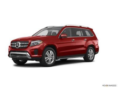 2017 Mercedes-Benz GLS at Phil Long Dealerships