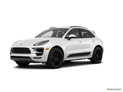 2017 Porsche Macan at Bergstrom Automotive