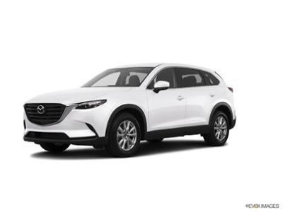 2016 Mazda CX-9 at Bergstrom Automotive