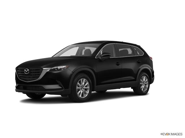 Exceptional 2016 Mazda CX 9 Vehicle Photo In New Bern, NC 28562