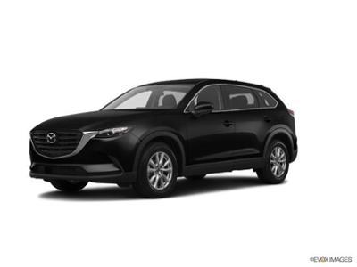 2016 Mazda CX-9 at Bergstrom Automotive