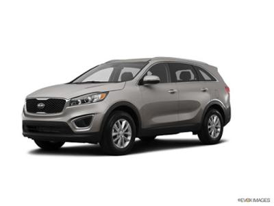 2017 Kia Sorento at Bergstrom Automotive