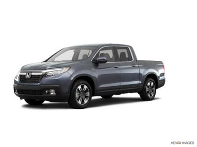 2017 Honda Ridgeline at Bergstrom Automotive
