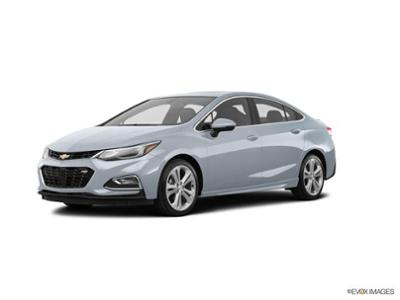 2017 Chevrolet Cruze at Phil Long Dealerships