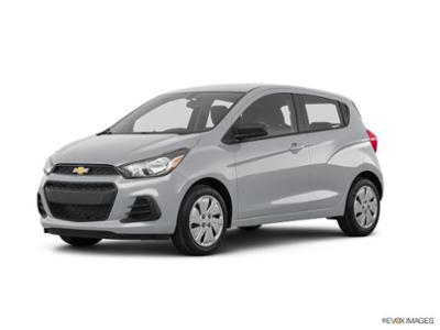2017 Chevrolet Spark at Bergstrom Automotive