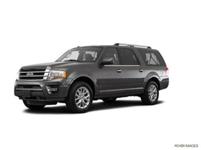 2017 Ford Expedition EL at Bergstrom Automotive