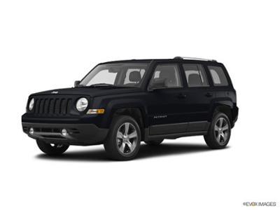 2017 Jeep Patriot at Bergstrom Automotive