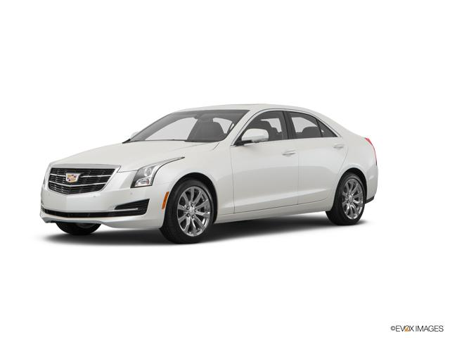 2017 Cadillac ATS Sedan Vehicle Photo in Grapevine, TX 76051