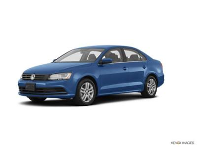 2017 Volkswagen Jetta at Bergstrom Automotive