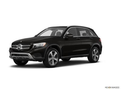 2017 Mercedes-Benz GLC at Bergstrom Automotive