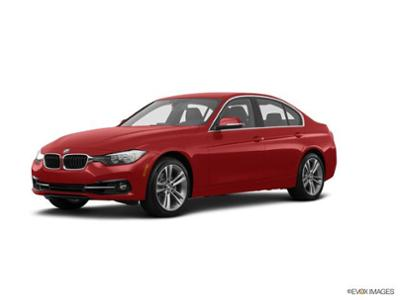 2017 BMW 330i xDrive at Bergstrom Automotive