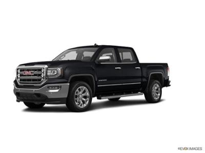 2017 GMC Sierra 1500 at Sullivan Automotive