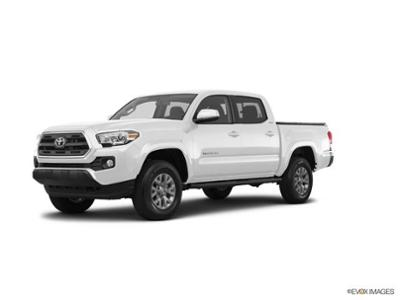 2017 Toyota Tacoma at Phil Long Dealerships