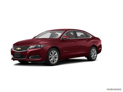 2017 Chevrolet Impala at Phil Long Dealerships