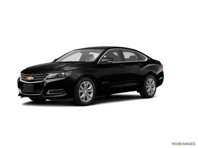 2017 Chevrolet Impala at Phil Long Dealerships