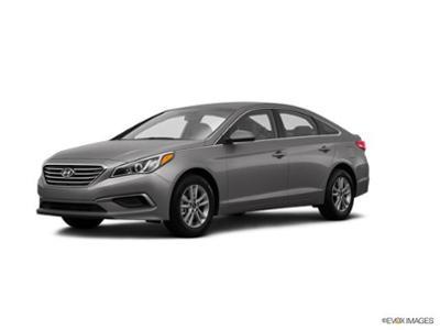 2017 Hyundai Sonata at Porter Hyundai