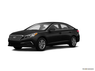 2017 Hyundai Sonata at Hyundai of Wesley Chapel
