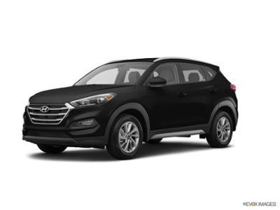 2017 Hyundai Tucson at Hyundai of Wesley Chapel