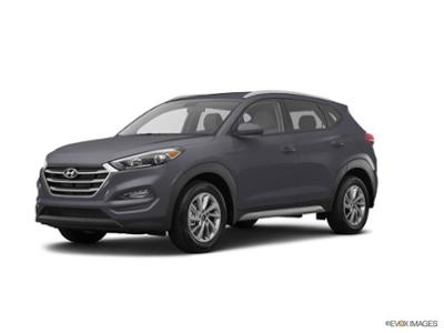 2017 Hyundai Tucson at Phil Long Hyundai Of Chapel Hills