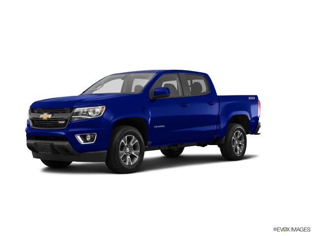 new 2017 laser blue metallic chevrolet colorado crew cab short box 4 wheel drive zr2 for sale in. Black Bedroom Furniture Sets. Home Design Ideas