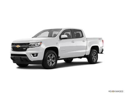 2017 Chevrolet Colorado at Phil Long Dealerships