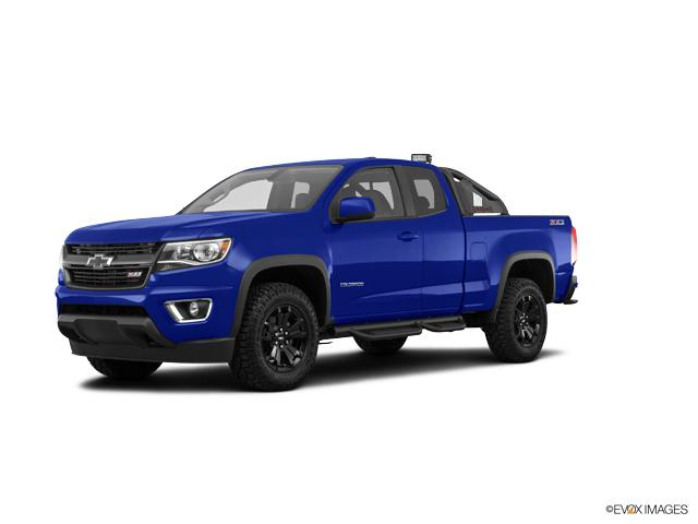 new laser blue metallic 2017 chevrolet colorado extended cab long box 4 wheel drive zr2 for sale. Black Bedroom Furniture Sets. Home Design Ideas