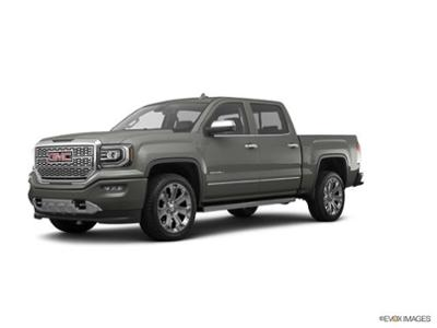 2017 GMC Sierra 1500 at Bergstrom Automotive