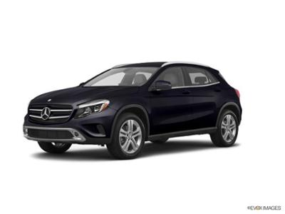 2017 Mercedes-Benz GLA at Bergstrom Automotive