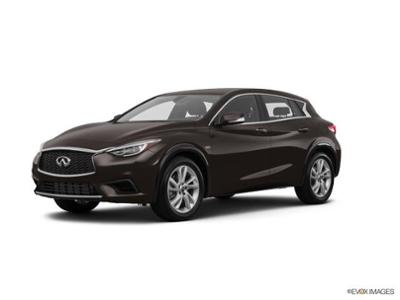 Dreyer  Reinbold Infiniti Indianapolis In >> 2017 INFINITI QX30 2017 INFINITI QX30 Luxury AWD at Dreyer & Reinbold INFINITI in Indianapolis ...