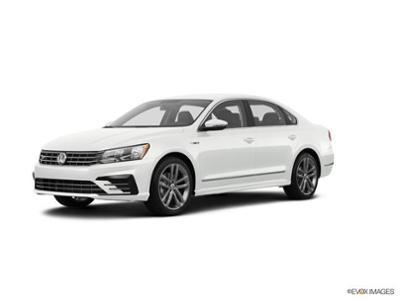 2017 Volkswagen Passat at Bergstrom Automotive