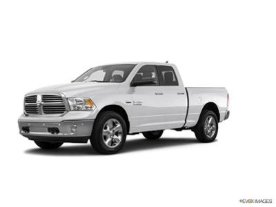 2017 Ram 1500 at Sullivan Automotive
