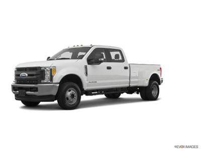 2017 Ford Super Duty F-350 DRW at Phil Long Dealerships