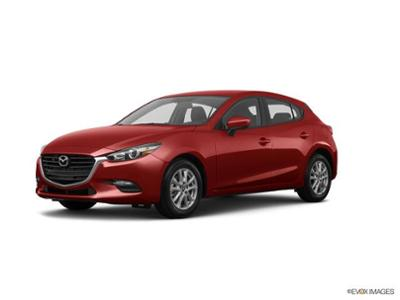 2017 Mazda Mazda3 5-Door at Bergstrom Automotive