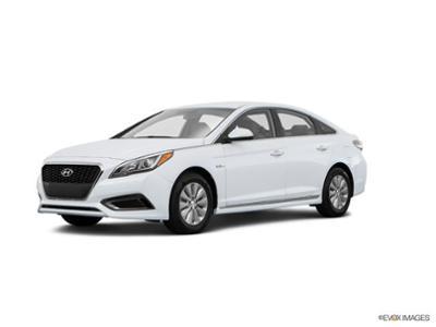 2017 Hyundai Sonata Hybrid at Phil Long Dealerships
