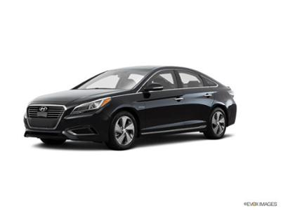 2017 Hyundai Sonata Hybrid at Lithia Hyundai Of Reno
