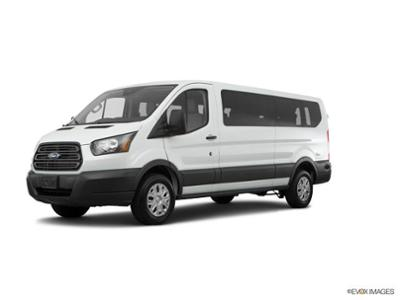 2017 Ford Transit Wagon at Phil Long Dealerships