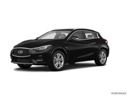 2017 INFINITI QX30 at INFINITI of Manhattan