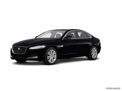2017 Jaguar XF at Bergstrom Automotive